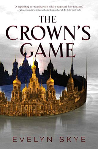 The Crown's Game (Crown's Game, 1)