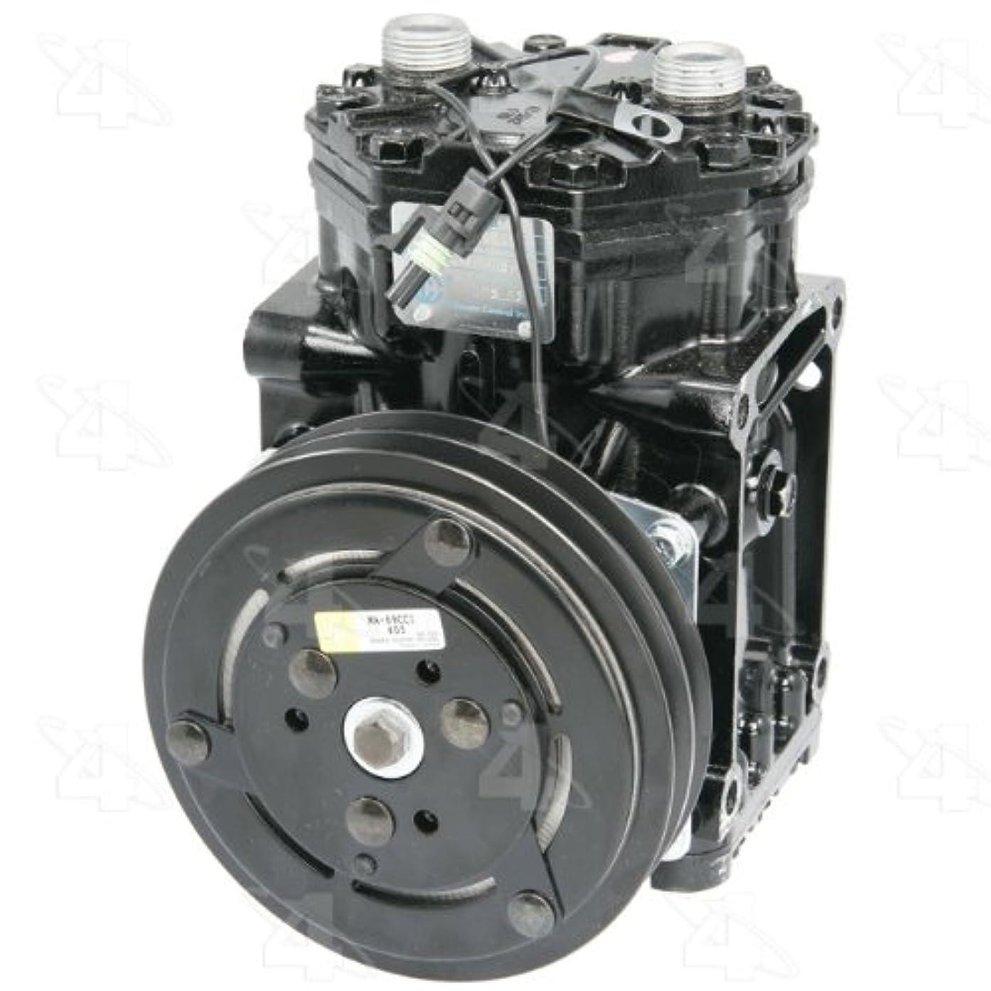 Four Seasons 68020 New AC Compressor