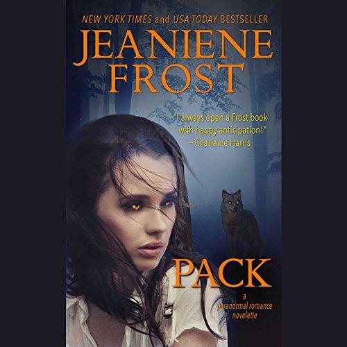 Pack: A Paranormal Romance Novelette