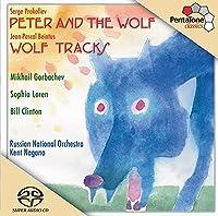 Peter & The Wolf: Wolf Tracks (Hybr)