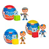 Blippi Ball Pit Surprise 3 Pack