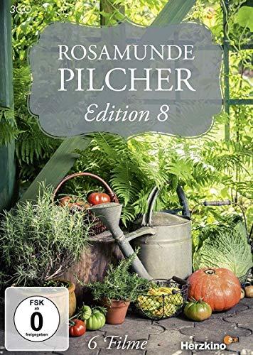 Rosamunde Pilcher Edition 8 (3 DVDs)
