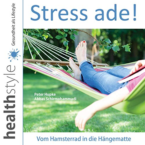 Stress ade! cover art