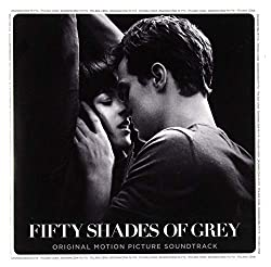 Annie Lennox / Laura Welsh / The Weeknd: Fifty Shades Of Grey Soundtrack [CD]