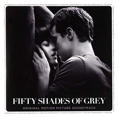 Fifty Shades Of Grey soundtrack (Pięćdziesiąt Twarzy Greya) (PL Import) [CD]