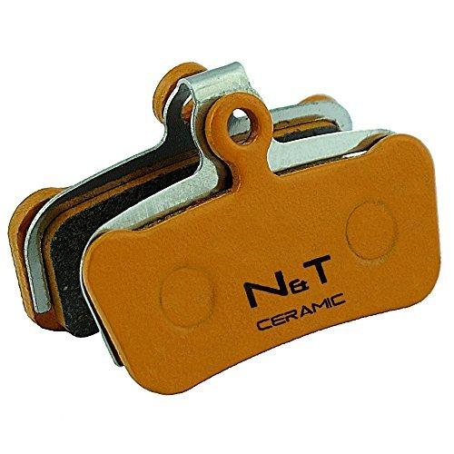 Noah And Theo nt-bp021 / CR Cerámica Pastillas Frenos Ajustada SRAM Guide...