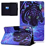 Smart Cover for Amazon Fire HD 8 Inch Tablet 8th/7th/6th