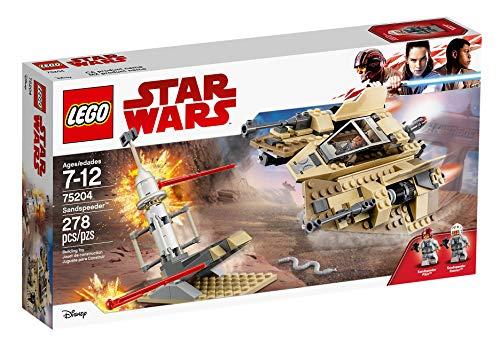 LEGO 75204 Star Wars Sandspeeder