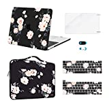 MOSISO Compatible with MacBook Pro 13 inch Case 2016-2020 Release A2338 M1 A2289 A2251 A2159 A1989 A1706 A1708, Plastic...