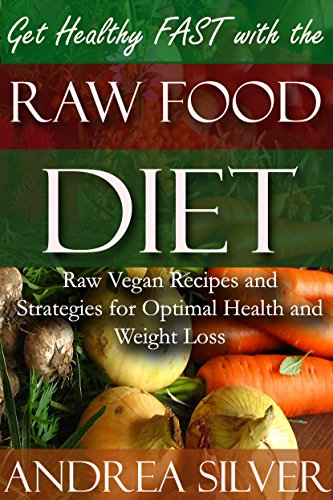 book diet food raw