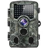 Distianert Caméra d'Observation de la Vie Sauvage 16MP 1080P...