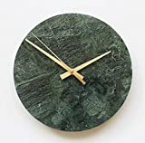 OYY Manufacture Relojes de Pared Reloj de Pared de mármol N