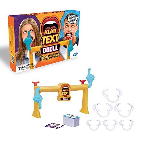 Hasbro Gaming E1917100 - Fuori dai denti (età 8+)
