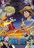 Oda Eiichiro - One Piece 19Th Season Whole Cake Island Hen Piece.27 [Edizione: Giappone] [Italia] [DVD]