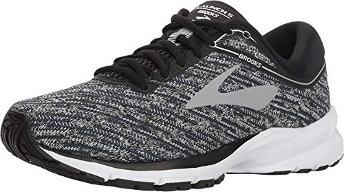 Best Women's Shoes for Lower Back Pain - Brooks Launch 5 Women's Running Shoes