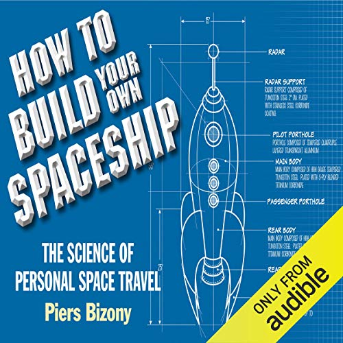 How to Build Your Own Space Ship Titelbild