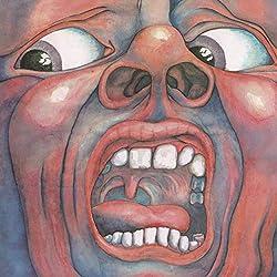 In The Court Of The Crimson King (Remixed By Steven Wilson & Robert Fripp) (Ltd 200gm Vinyl)