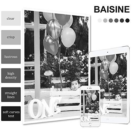 BAISINE 60F1H00 601H Compatible Toner Cartridge Replacement for Lexmark MX310dn MX611de MX511de MX410de MX611dhe MX610de MX511dhe MX510de MX511dte MX611dte MX611dfe - High Yield 10,000 Pages (2-Pack) Photo #2
