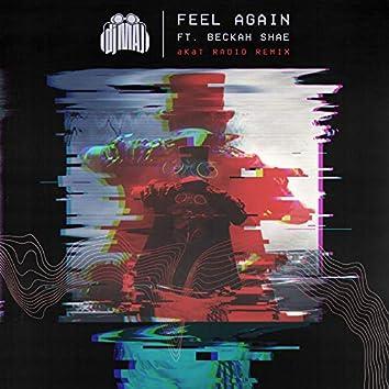 Feel Again (aKat Radio Remix)