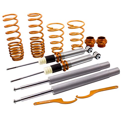 Lowering Coilover Kits for BMW E34 Saloon 525i 530i 540i 518i 520i 1988-1997
