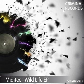 Wild Life EP