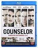 The Counselor - Il procuratore [2Blu-Ray] [Region B] (Audio italiano. Sottotitoli in italiano)