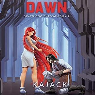 Page de couverture de Dawn