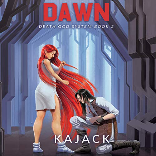 Dawn  By  cover art