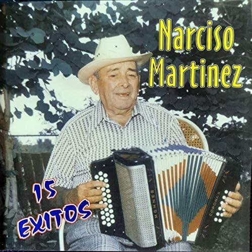 Narciso Martínez