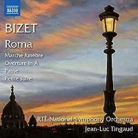 Bizet: Roma/March Funebre
