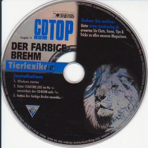 Tiere unserer Welt. Säugetiere. CD- ROM für Windows