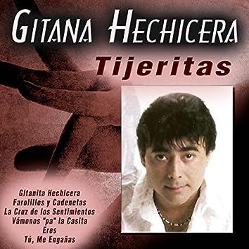 Gitana Hechicera