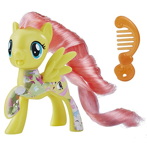 My Little Pony E0993 Flutter shy Fashion Doll