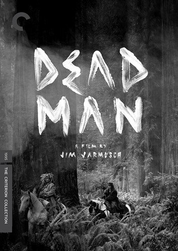 Dead Man (The Criterion Collection)