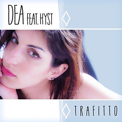 Lucrezia Dea feat. Hyst