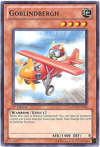 Carte YU GI OH GOLEM GOGOGO GENF-FR002 x 3