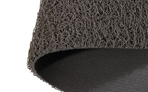 Tappeto 3M professionale asciugapasso vinilico esterni e incavo personalizzabile Nomad Terra 6050 colori vari 90x60