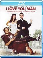 I Love You, Man [Italian Edition]