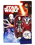 Hasbro Star Wars Jungle Space Wave 2 Rebels - The Inquisitor - Action Figure