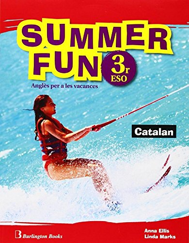Summer Fun 3 (+ Cd)
