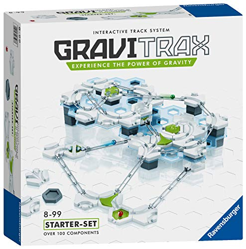 Ravensburger Gravitrax Starter Set Marble Run