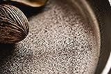 Dekoteller Schale Servierplatte Aluminium Deko Dekoration Silber Luxus - Moderne Dekoschale aus Metall - Tischdeko Hochzeit - Weihnachtsdeko für Wohnzimmer, Esszimmer oder Küche - XXL 40 cm - 7