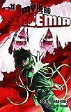 My Hero Academia nº 28 (Manga Shonen)