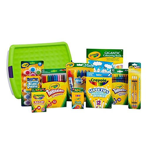 Crayola Ultimate Tub of Colour