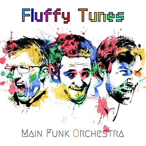 Fluffy Tunes [Explicit]