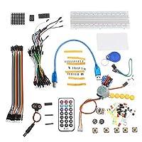 エレクトロニクス部品 RFID UNOR3 DIY用の基本的なスターターラーニングキットスターターキット