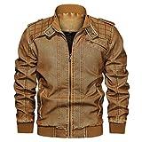 xmiral giacca di jeans giacche moto cardigan giacca smoking da uomo formale giacca vestito smoking smoking cardigan blazer uomo abito top outwear uomo top sportivo (3xl,1- giallo)