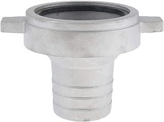 Gasoline Water Pump Accessories 3-inch Diameter 2-inch Pipe Straight Pipe