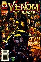Venom: The Hunger, Edition# 1