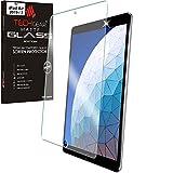 TECHGEAR iPad Air 3 (2019) 10,5 Zoll Matt Panzerglas - Matte Blendschutz Panzerglas Auflage, Original-gehärtetes Glas-Bildschirmschutzfolie kompatibel mit iPad Air 10,5 Zoll 3. Generation